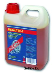 Kondicionér kovů METALTEC-1 1000 ml Original