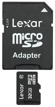 Pametova Karta 32 Gb Microsd Sdhc Class 10 Adapter