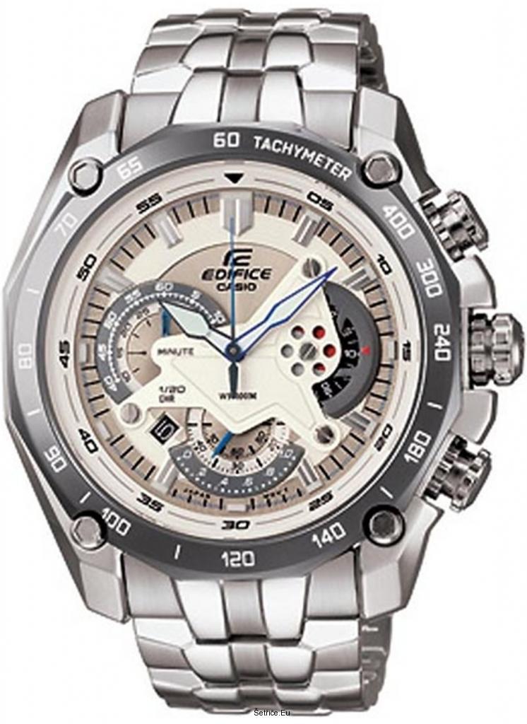 43ebce383 Módní hodinky Casio Edifice EF-550D-7A