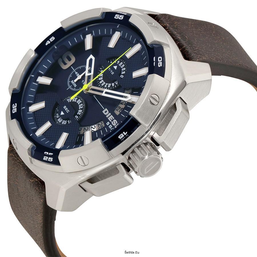 40b8881d9451 Luxusní pánské hodinky Diesel DZ4418