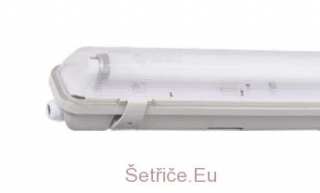 Těleso pro LED trubice T8  1x 1500mm